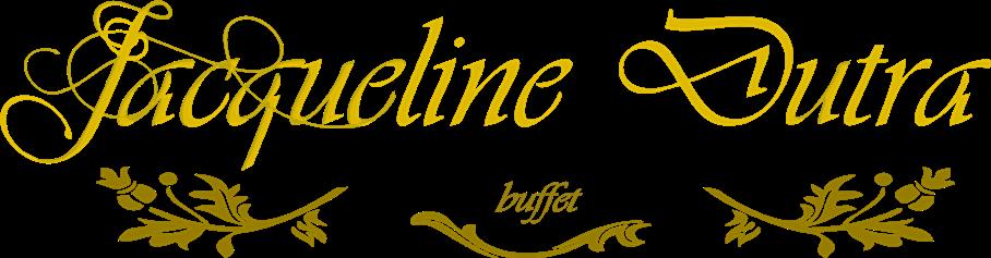 buffet jacqueline dutra